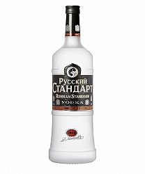 Russian Standard Original Vodka 3l (40%)
