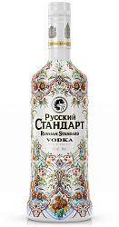 Russian Standard Pavlovo Posad Limited Edition 1l 40%
