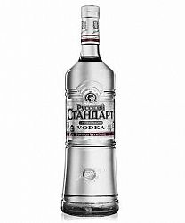 Russian Standard Platinum Vodka 1l (40%)