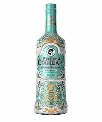 Russian Standard Winter Palace Hermitage 1l (40%)