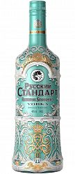 Russian Standard Winter Palace Hermitage 1l 40%
