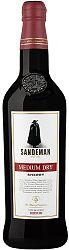 Sandeman Medium Dry Sherry 15% 0,75l