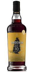 Sandeman Old Tawny Port 10 ročné 20% 0,75l