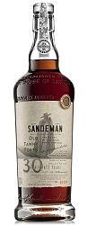 Sandeman Old Tawny Porto 30 ročné 20% 0,75l