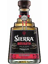 Sierra Milenario Reposado 41,5% 0,7l