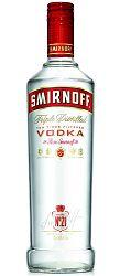 Smirnoff Red 37,5% 0,7l