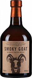 Smoky Goat 40% 0,7l