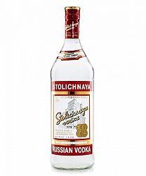 Stolichnaya Vodka 1l (40%)