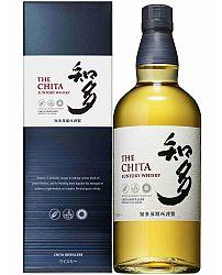 Suntory The Chita 43% 0,7l