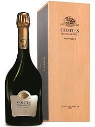 Taittinger Comtes de Champagne Blanc de Blanc Brut 2006 12,5% 0,75l