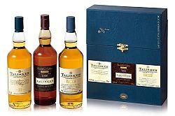 Talisker Collection 49,53% 0,6l