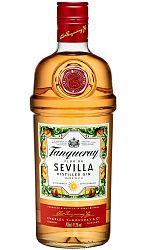 Tanqueray Flor de Sevilla 41,3% 0,7l