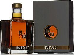 Tariquet Carrement VSOP 40% 0,5l