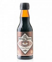 The Bitter Truth Old Time Aromatic Bitters 0,2l (39%)