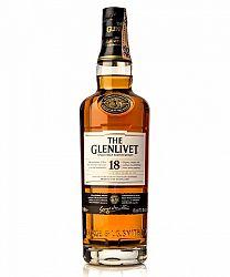 The Glenlivet 18Y 0,7l (43%)