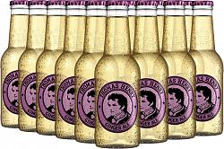 Thomas Henry Ginger Ale 24x0,2l 0% 4,8l