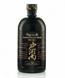 Togouchi 18Y 0,7l (43,8%)