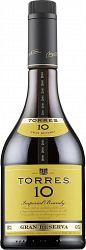 Torres 10 Gran Reserva 38% 0,7l