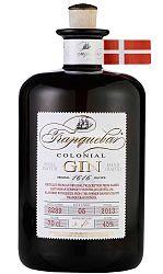 Tranquebar Colonial Gin 45% 0,7l