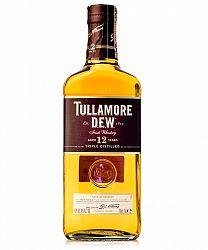 TULLAMORE D.E.W. 12Y 0,7l (40%)