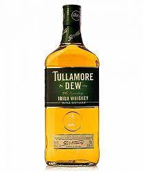 TULLAMORE D.E.W. ORIGINAL 0,7l (40%)