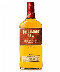 TULLAMORE D.E.W. Whiskey Cider Cask 0,7l (40%)