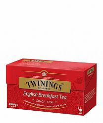 Twinings English Breakfast 50g