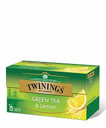 Twinings Green Tea&Lemon 50g