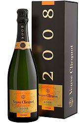 Veuve Clicquot Brut Vintage 2008 12% 0,75l