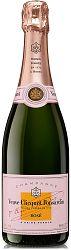 Veuve Clicquot Rosé 12,5% 0,75l