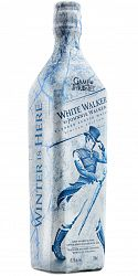White Walker by Johnnie Walker Game of Thrones 41,7% 0,7l