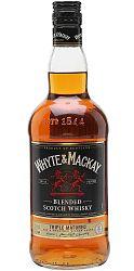Whyte & Mackay Triple Matured 40% 0,7l