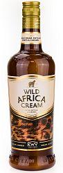 Wild Africa Cream 1l 17%