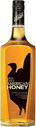 Wild Turkey American Honey 1l 35%
