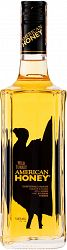 Wild Turkey American Honey 35,5% 0,7l