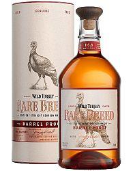 Wild Turkey Rare Breed Barrel Proof 58,4% 0,7l