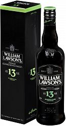 William Lawson's 13 ročná 1l 40%