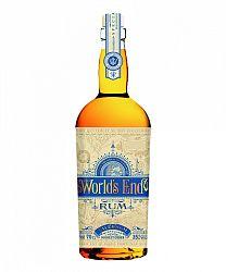 World's End Rum Falernum 0,7L (35%)