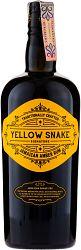 Yellow Snake Signature Amber Rum 40% 0,7l
