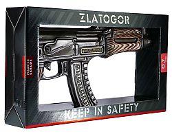 Zlatogor AK-47 Vodka 40% 0,5l