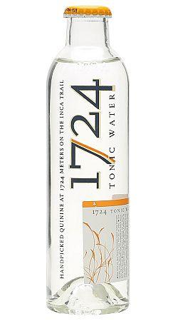 1724 Tonic 0% 0,2l