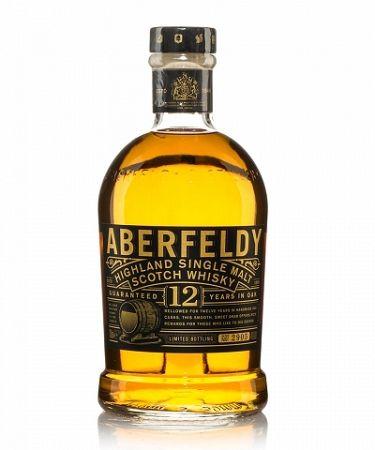 Aberfeldy 12y 0,7l (40%)
