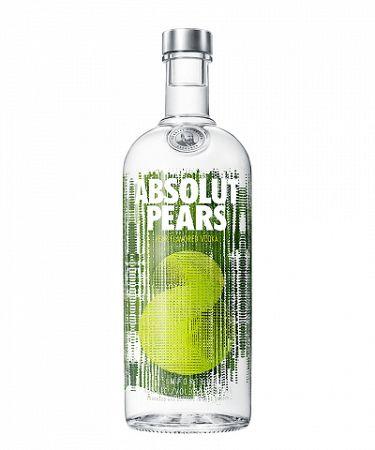 ABSOLUT Pears 1L (40%)