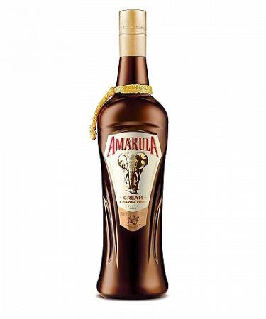 Amarula Cream & Marula Fruit 0,7l (17%)