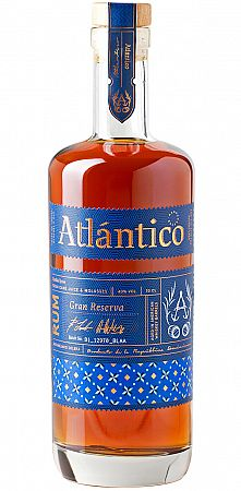 Atlántico Gran Reserva 40% 0,7l