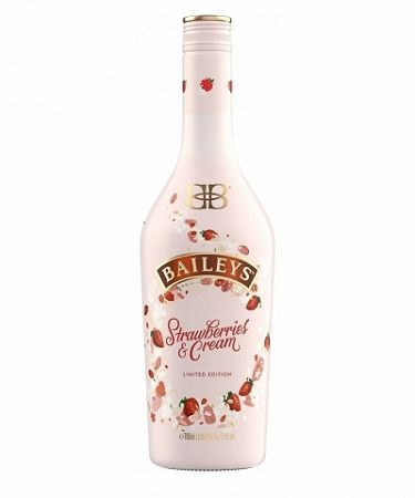 Baileys Strawberries & Cream 0,7l (17%)