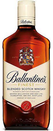 Ballantine's Finest 40% 0,7l