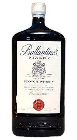 Ballantines 3l 40%