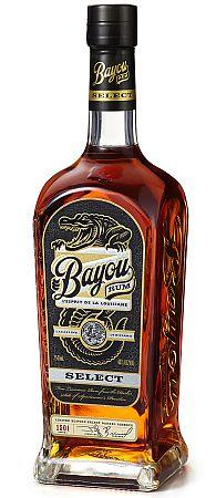 Bayou Select 1l 40%