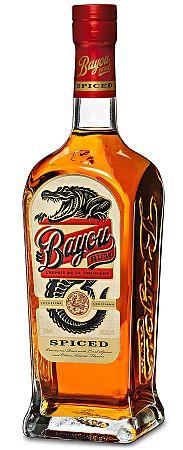 Bayou Spiced 1l 40%